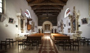 kosljun samostan
