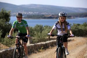 krk biciklizam