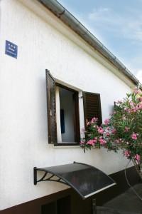 sommer apt Pinezici Krk house 1